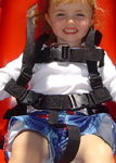 JennSwing Harness