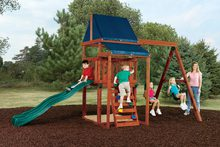 Ashville Complete Swing Set