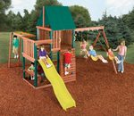Chesapeake Complete Swing Set