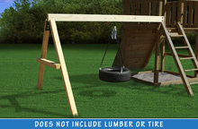 Tire Swing Hardware Kit