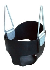 High Back Infant Seat