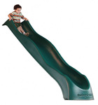 Super SpeedWave Slide - Green