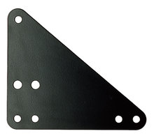 Triangular Steel Brace