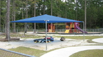 Stand Alone Shade Structure