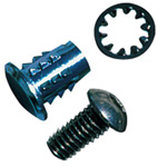 Commercial Play Structure Hardware